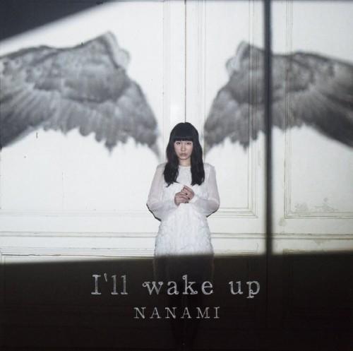 【中古】I'll wake up/ななみ