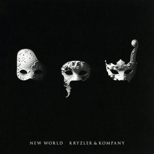 【中古】NEW WORLD/クライズラー&カンパニー