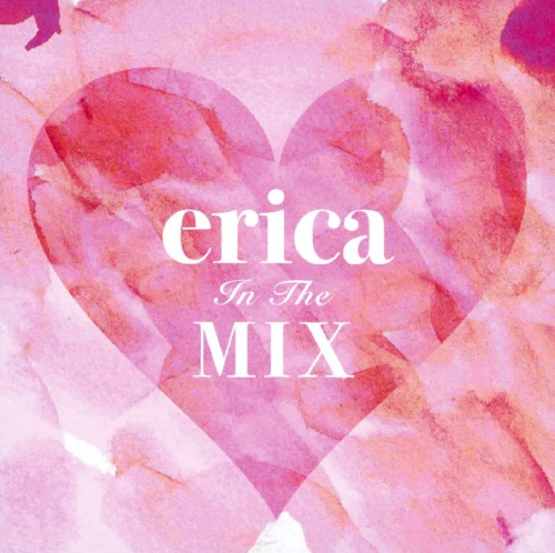 【中古】erica In The MIX/erica