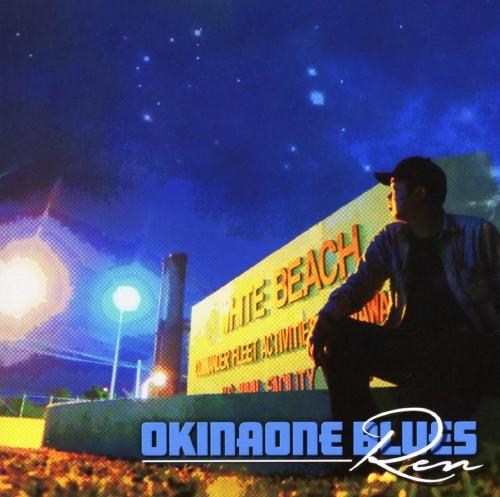 【中古】OKINAONEBLUES/REN