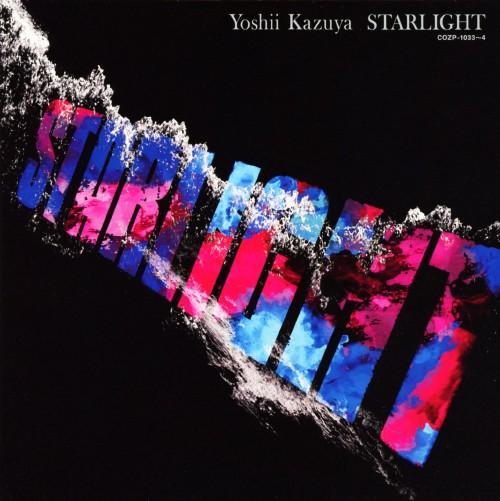 【中古】STARLIGHT(初回限定盤)(DVD付)/吉井和哉
