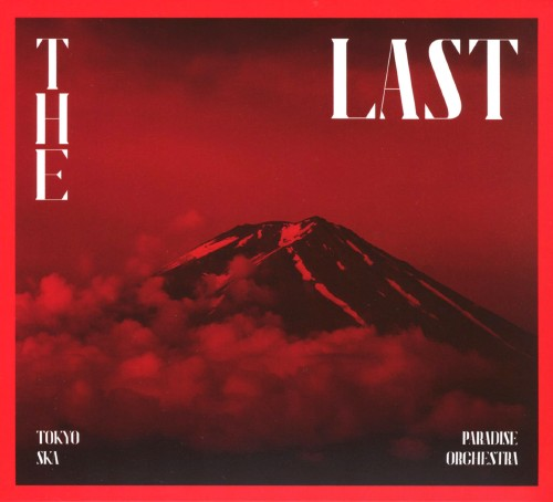 【中古】The Last(3CD+2DVD)/東京スカパラダイスオーケストラ