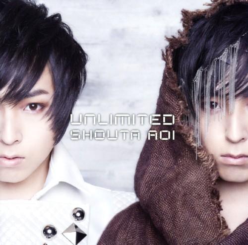 【中古】UNLIMITED/蒼井翔太