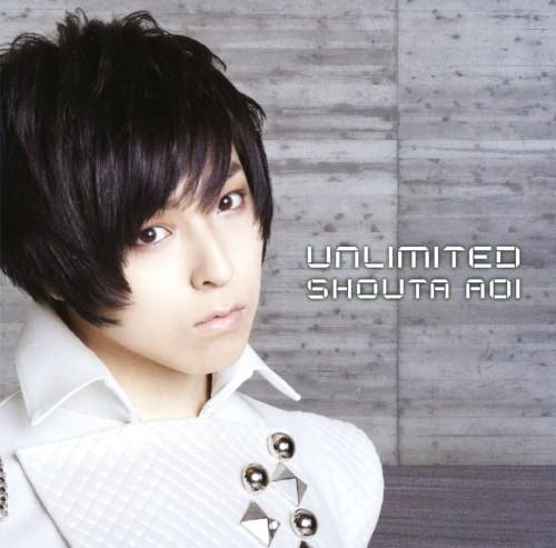 【中古】UNLIMITED(初回限定盤A)(DVD付)/蒼井翔太