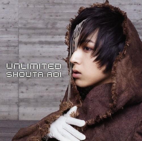 【中古】UNLIMITED(初回限定盤B)(DVD付)/蒼井翔太