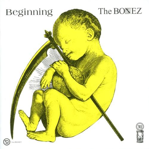 【中古】Beginning/The BONEZ