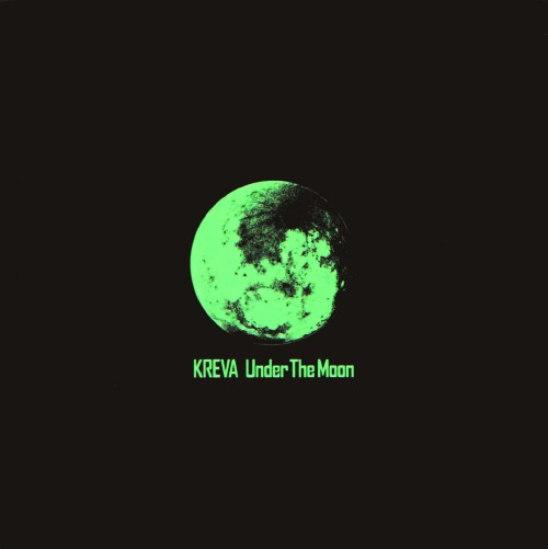 【中古】UNDER THE MOON/KREVA