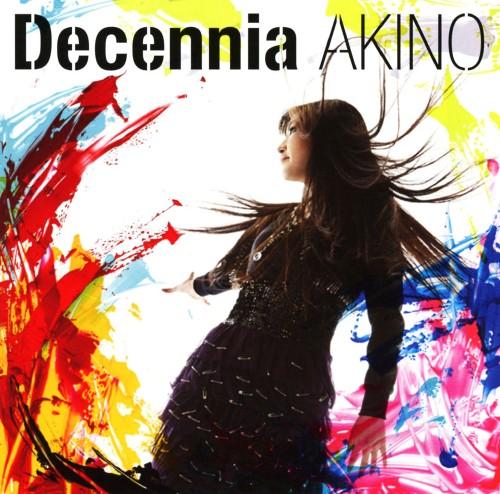 【中古】Decennia/AKINO with bless4
