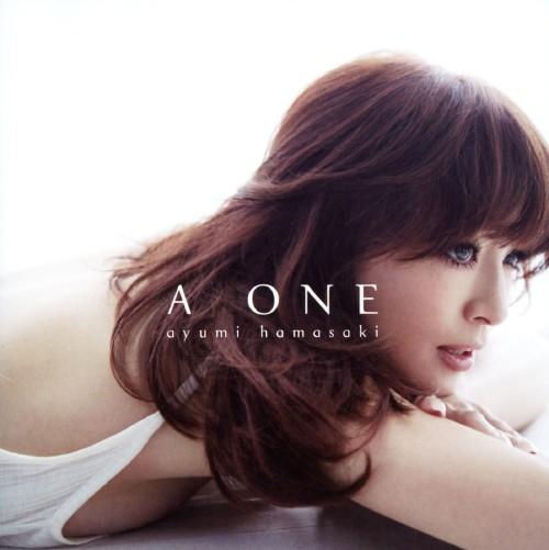 【中古】A ONE(DVD付)/浜崎あゆみ