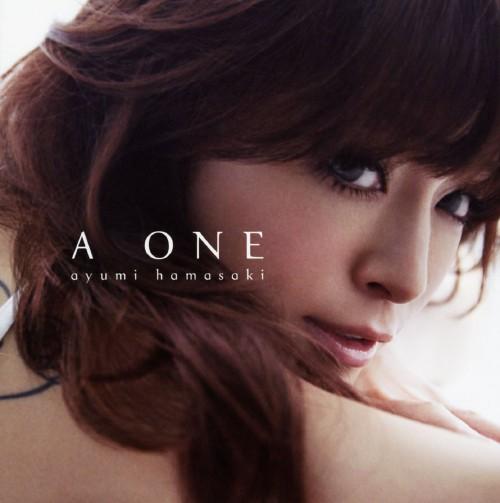 【中古】A ONE(ブルーレイ付)/浜崎あゆみ
