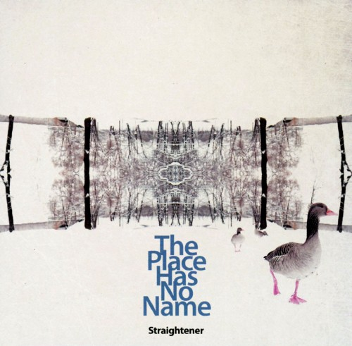 【中古】The Place Has No Name/ストレイテナー