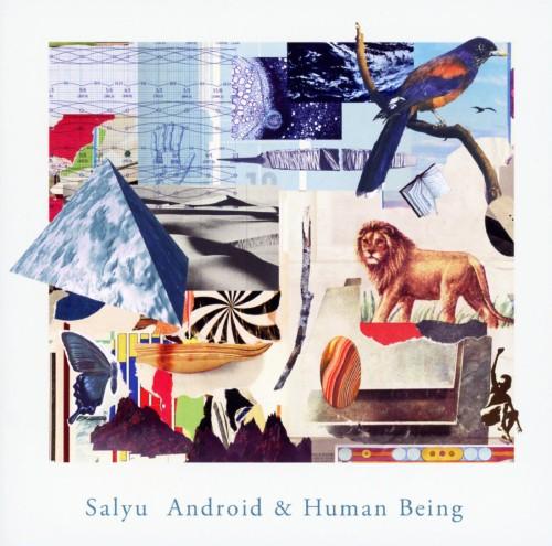 【中古】Android&HumanBeing/Salyu