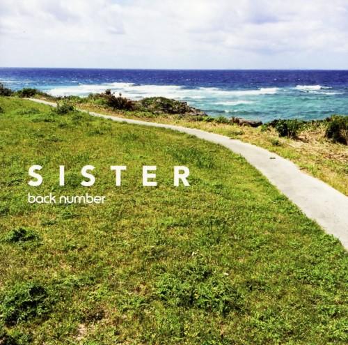 【中古】SISTER/back number