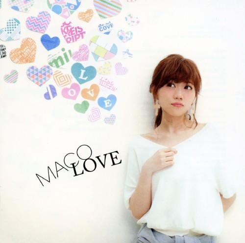【中古】LOVE/MACO