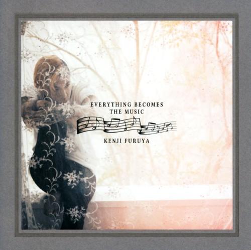 【中古】Everything Becomes The Music(初回限定盤)(DVD付)/降谷建志