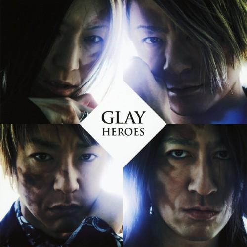 【中古】HEROES/微熱(A)girlサマー/つづれ織り〜so far and yet so close〜/GLAY