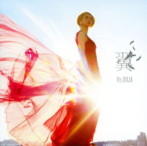 【中古】翼(初回限定盤)(DVD付)/Ms.OOJA