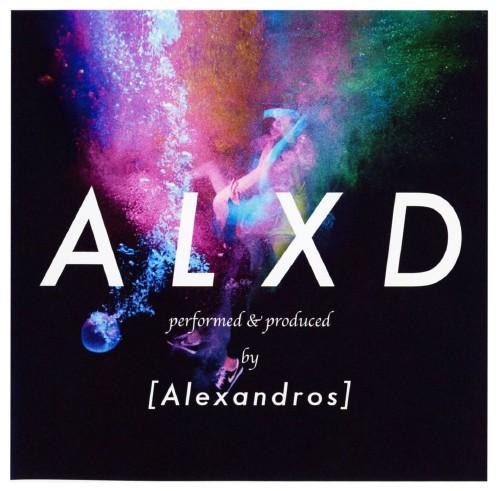 【中古】ALXD/[Alexandros]
