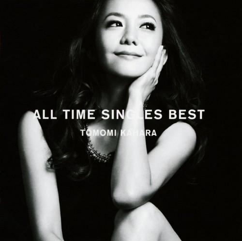 【中古】ALL TIME SINGLES BEST/華原朋美