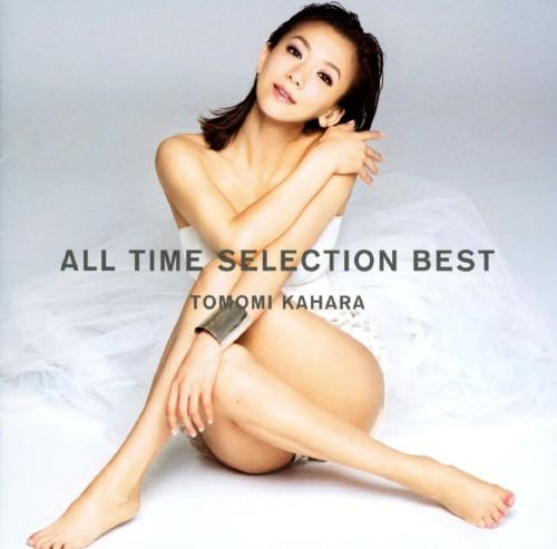 【中古】ALL TIME SELECTION BEST(初回限定盤)(DVD付)/華原朋美