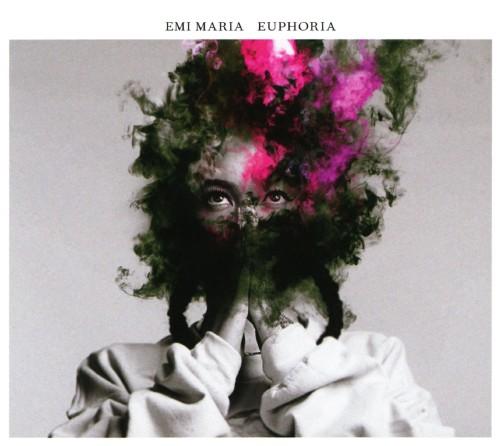 【中古】ユーフォリア/EMI MARIA