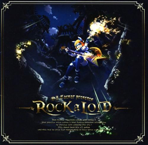 【中古】DJ シーザー Presents ROCKaLOID/オムニバス