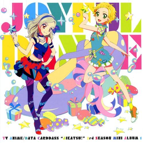 【中古】Joyful Dance/AIKATSU☆STARS!