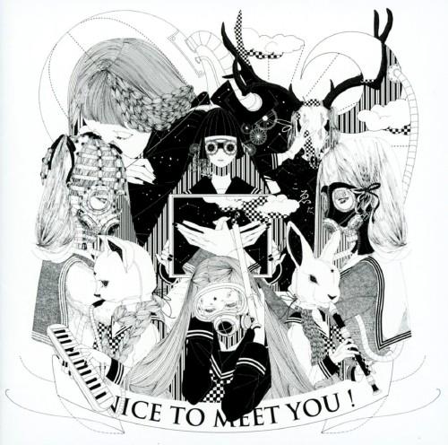 【中古】Nice to meet you./こゑだ