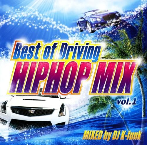 【中古】Best of Driving HIPHOP MIX Vol.1 MIXED by DJ K−funk/DJ K−funk