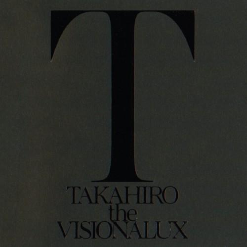【中古】the VISIONALUX(DVD付)/EXILE TAKAHIRO