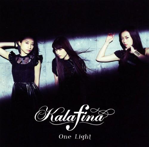 【中古】One Light/Kalafina