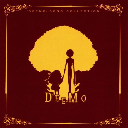 【中古】Deemo Song Collection/ゲームミュージック