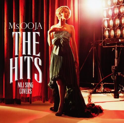 【中古】THE HITS〜No.1 SONG COVERS〜/Ms.OOJA