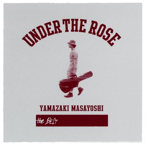 【中古】UNDER THE ROSE 〜B−sides & Rarities 2005−2015〜/山崎まさよし