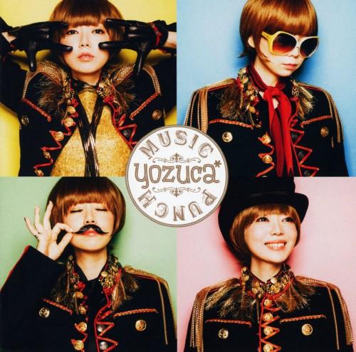【中古】ミュージックパンチ/yozuca*
