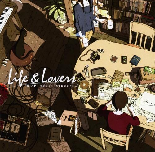 【中古】Life&Lovers/蝶々P meets Singers/オムニバス
