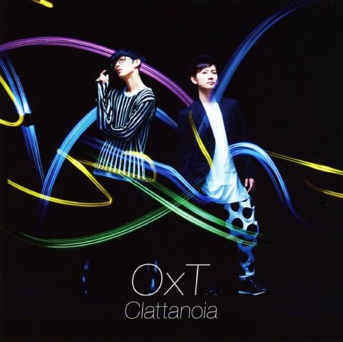 【中古】TVアニメ「オーバーロード」オープニングテーマ「Clattanoia」/OxT