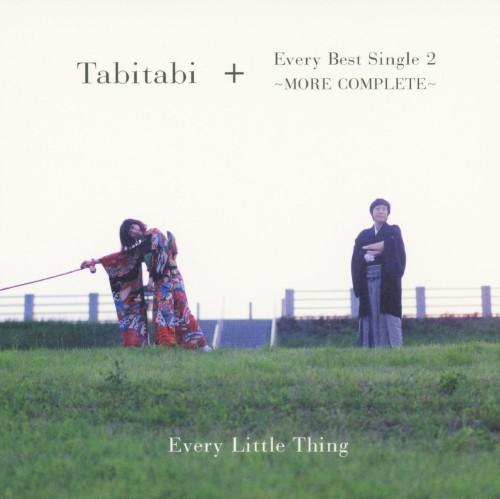 【中古】Tabitabi+Every Best Single 2 〜MORE COMPLETE〜/Every Little Thing