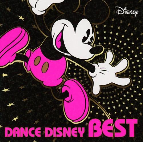 【中古】Dance Disney Best/ディズニー