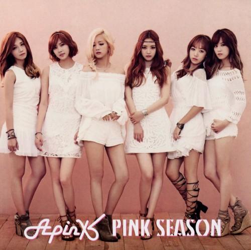 【中古】PINK SEASON/Apink