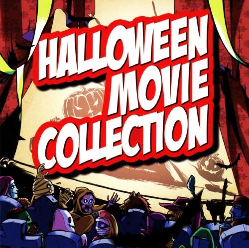 【中古】Halloween Movie Collection/オムニバス