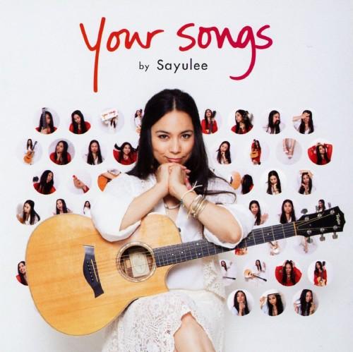 【中古】Your Songs/SAYULEE