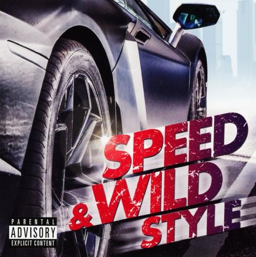 【中古】SPEED & WILD STYLE/オムニバス