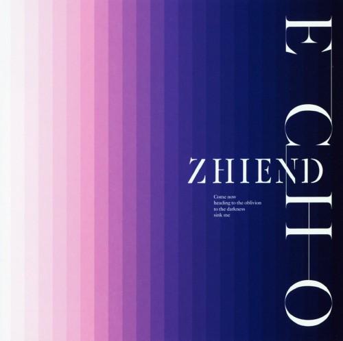 【中古】ECHO/ZHIEND