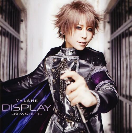 【中古】DISPLAY −Now&Best−/VALSHE