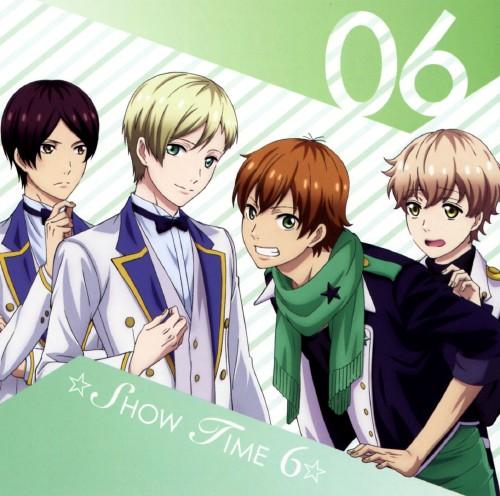 【中古】☆SHOW TIME 6☆team鳳&team柊/「スタミュ」ミュージカルソングシリーズ/team鳳&team柊