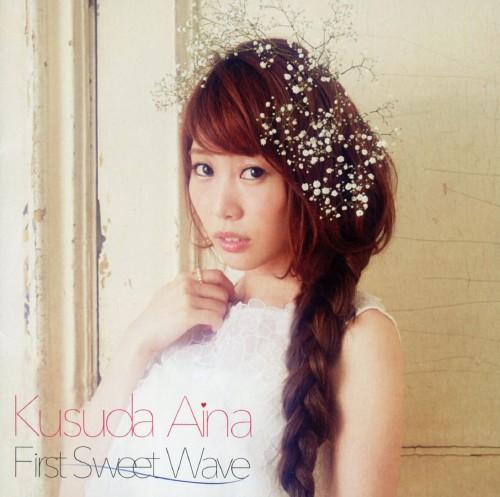 【中古】First Sweet Wave/楠田亜衣奈