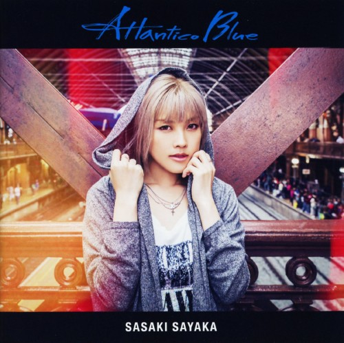 【中古】Atlantico Blue/佐咲紗花