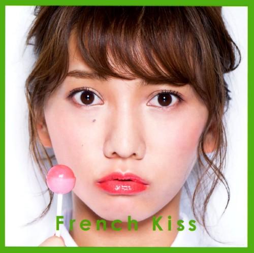 【中古】French Kiss(初回生産限定盤)(DVD付)(TYPE−B)/フレンチ・キス