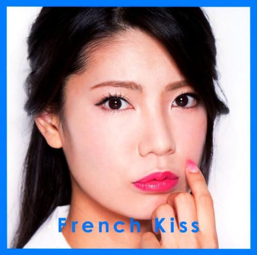 【中古】French Kiss(初回生産限定盤)(DVD付)(TYPE−C)/フレンチ・キス